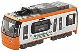 Bトレインショーティー 路面電車5 花100形・8800形 (オレンジ)