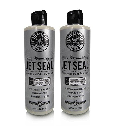 Chemical Guys - 2 PACK! JetSeal Anti-Corrosion Sealant and Paint Protectant (16 oz) (Jet Seal Chemical Guys compare prices)