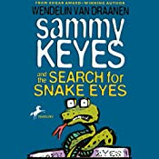 Sammy Keyes and the Search for Snake Eyes | Wendelin Van Draanen