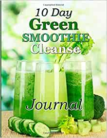 40 days of green smoothies pdf