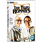 The Two Ronnies: Series 3 [DVD]by Ronnie Barker