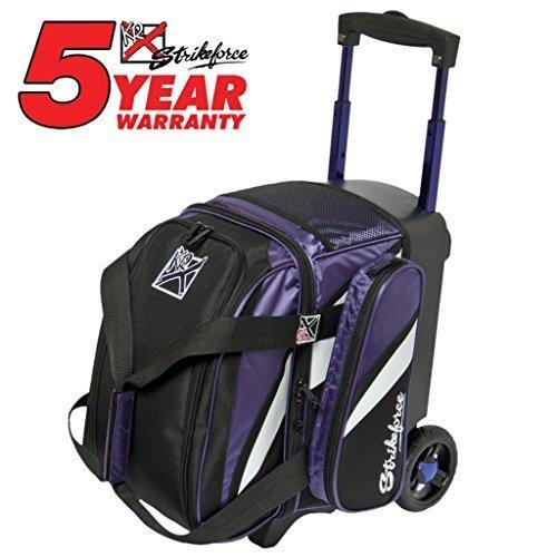 kr-cruiser-single-roller-bowling-bag-black-purple-by-kr-strikeforce-bowling-bags