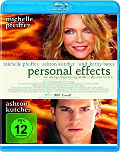 Personal Effects (Blu-ray)