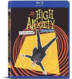 High Anxiety (Blu-ray)