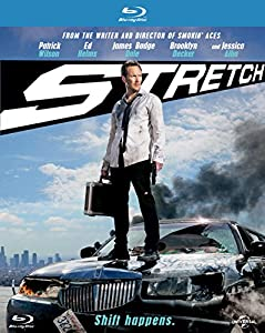 Stretch (2014).Mkv Bluray 1080p X265 HEVC ITA ENG Subs