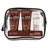John Frieda Brilliant Brunette Travel Bag picture
