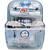 Aquagrand White Mount RO+UV+UF 10-Litre Water Purifier - B01MR5CR0L