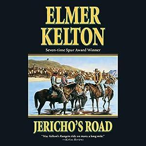 Jericho's Road Audiobook
