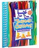 Twisted Critters: The Pipe Cleaner Book (Klutz)