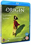 Image de Origin Spirits of the Past [Blu-ray] [Import anglais]