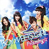 BOY MEETS GIRL-Prizmmy☆