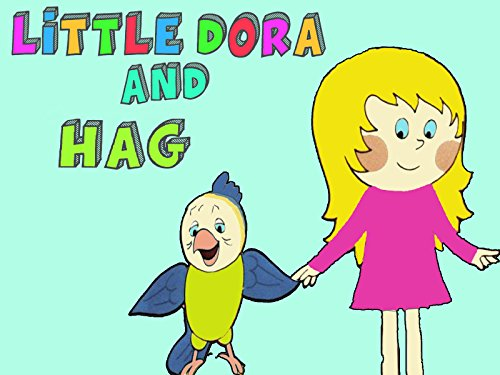 Little Dora and Parrot on Amazon Prime Video UK