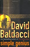 Simple Genius (AUTHOR SIGNED) (0230017746) by David Baldacci