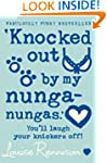 'Knocked out by my nunga-nungas.' (Co...