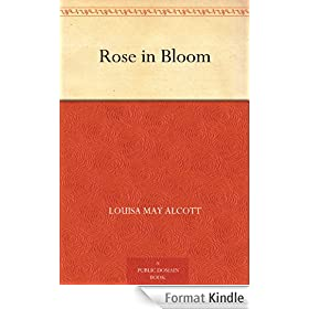 Rose in Bloom (English Edition)