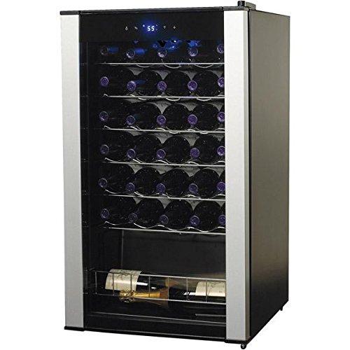 34-Bottle Evolution Series Wine Refrigerator
