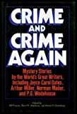 Crime & Crime Again (051701758X) by Greenberg, Martin H.