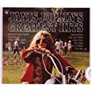 Janis Joplin'S Greatest Hits (Discbox Slider)