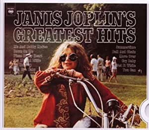 Janis Joplin'S Greatest Hits (Discbox Slider)