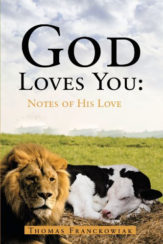 God Loves You: Notes of His Love