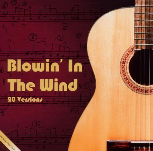 DYLAN,BOB/DIETRICH,M.,/+ BLOWIN' IN THE WIND.ONE SONG