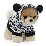 "Gund Itty Bitty Boo #026 Leopard Suit Plush, 5"""