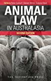 img - for Animal Law in Australasia: Continuing the Dialogue book / textbook / text book