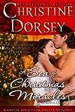Sea of Christmas Miracles (Blackstone Men of the Sea, Charleston Series Book 4)