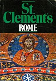 A Short Guide to St. Clement's, Rome