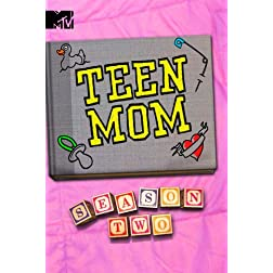 Teen Mom: Season 2 (Disc 1)