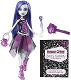 Espectros Monster High Vondergeist muñeca