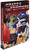 Transformers: Season 2, Vol. 2 (25th Anniversary Edition)