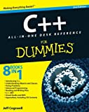 img - for C++ All-In-One Desk Reference For Dummies book / textbook / text book