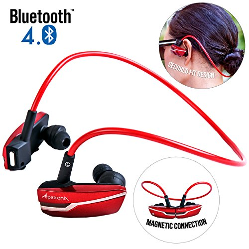 Alpatronix HX200 Bluetooth Headset