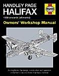 Handley Page Halifax Manual 1939-52 (...