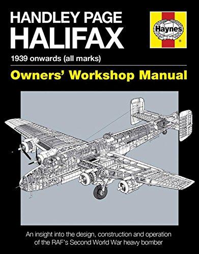 haynes-handley-page-halifax-owners-workshop-manual-1939-onwards-all-marks
