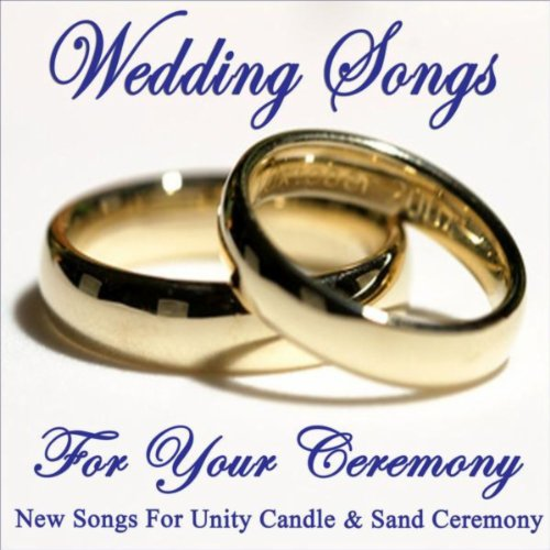Two Hearts, One Love (Vocal - Ceremony, Unity Candle, Sand Ceremony & First Dance)