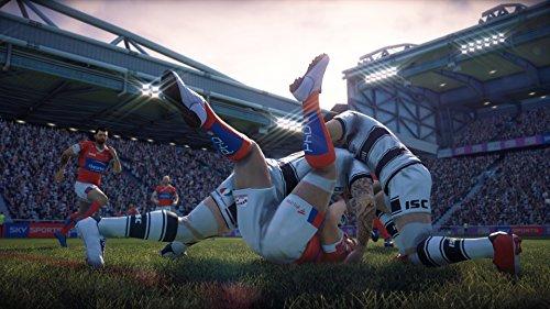 Rugby League Live 3  galerija
