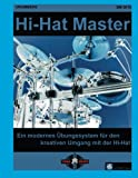 img - for Drummer's Hi-Hat Master: Ein innovatives  bungssystem (German Edition) book / textbook / text book