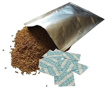 Mylar bags food storage amazon