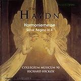 Harmoniemesse En Si Bémol Maj., Salve Regina En Mi Maj.