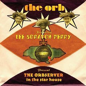 The Orbserver In The Star House [VINYL]