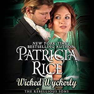 The Wicked Wyckerly Audiobook