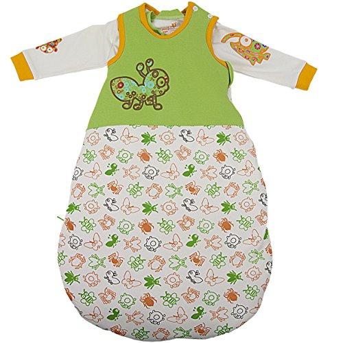 natubini-Designer-2-in-1-Schlafsack-emsige-Ameise-Baby-Kleinkinder-Set-wattiert-gefttert-4-Jahreszeiten-Bio-Baumwolle-Gre-7480