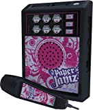 Paper Jamz WowWee pro series Microphone and Amp