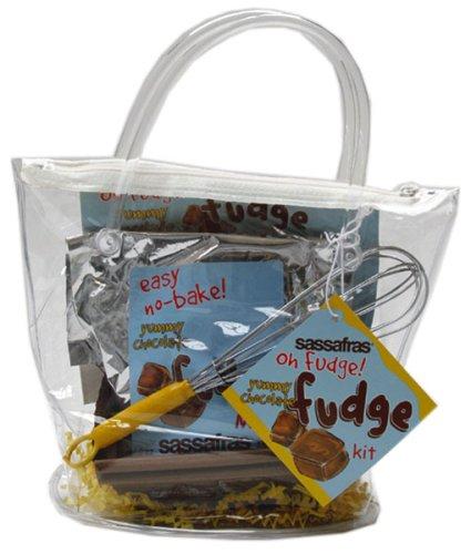 Sassafras Chocolate Fudge Mini Kit
