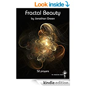 Fractal Beauty: 52 Prayers