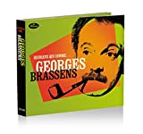 Heureux Qui Comme Brassens (2CD+DVD Digipack)