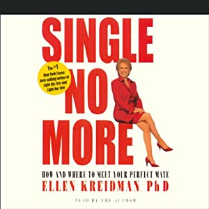 Single No More Audiobook