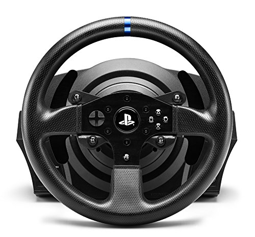 T300RS Force feedback Racing Wheel for PlayStation4/PlayStation3 and regular reseller warranty products